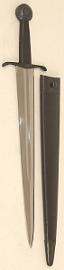 Mittelalter-Kurzschwert