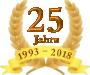 - 20 Jahre MTH -
