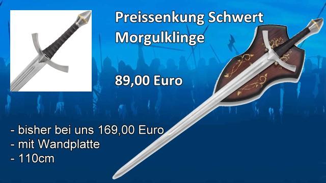 Morgulklinge M2HA956