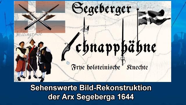 Schnapphähne Bad Segeberg