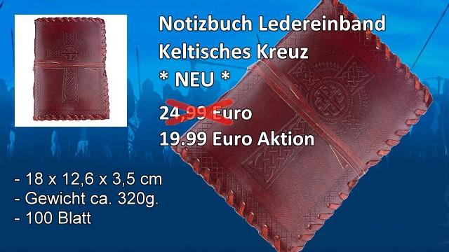 Lederbuch M1HS5817
