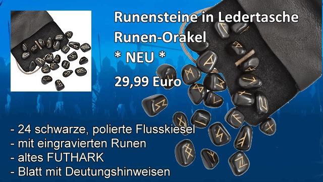 Runensteine M1HS5827