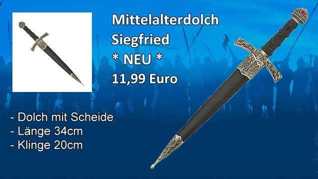 Dolch-Siegrfried M2V7645031