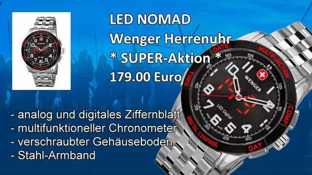nomad-Stahl MS120704360