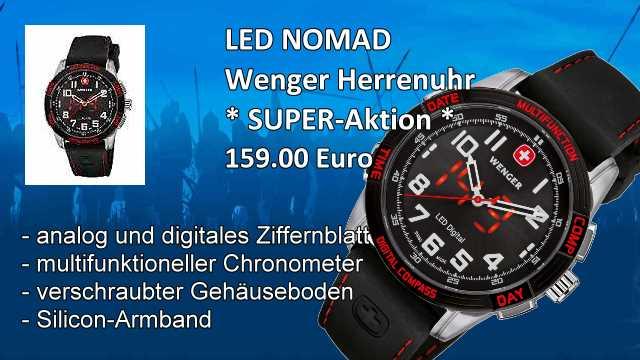 nomad MS120704300