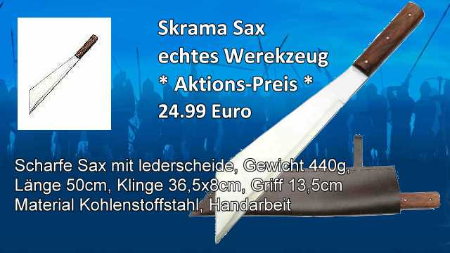 skramasax TM28585