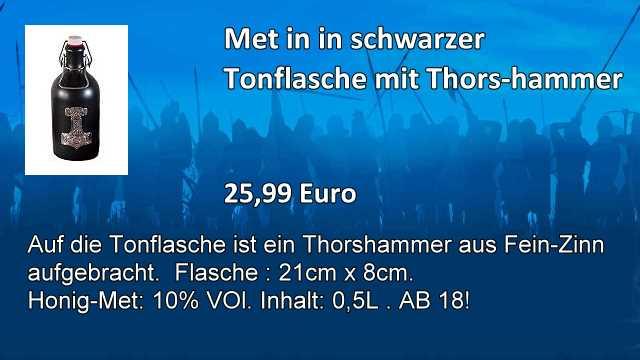 thorshammer-met M1090FMLW10
