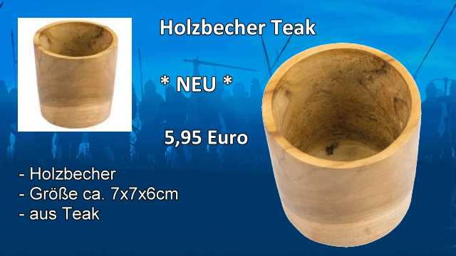 Holzbecher MH1PU2121