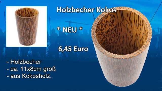 Holzbecher MH1PU2151