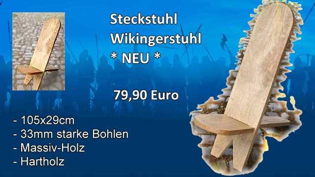 Steckstuhl M1B1901010700