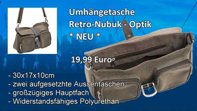 Tasche M1H111448