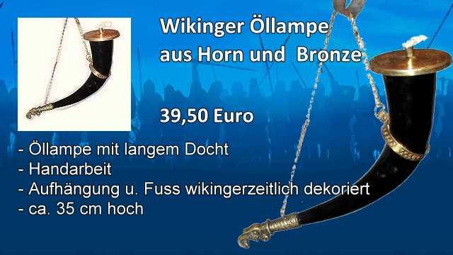 Wikingerlampe-TM11000A