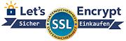 Comodo SSL Zertifikat