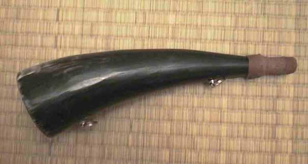 Signalhorn  Rufhorn