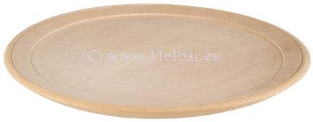 Holzteller  25