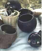 Bild Nr. 2 Trinkschale Orkenschädel
