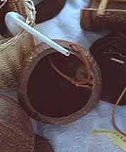 Bild Nr. 3 Trinkschale Orkenschädel