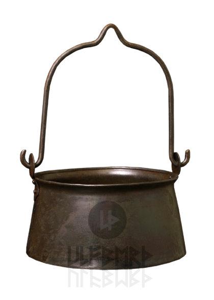 Mittelalter Lagertopf 5 Liter