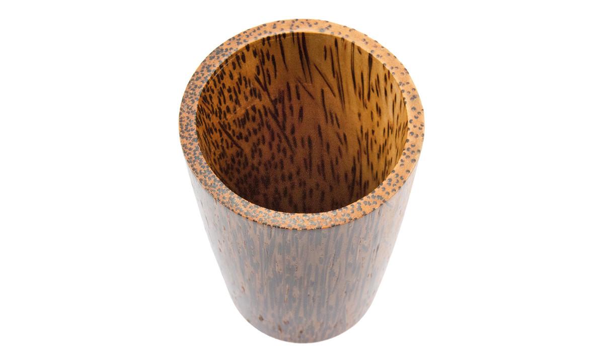 Bild Nr. 2 Holzbecher Kokos