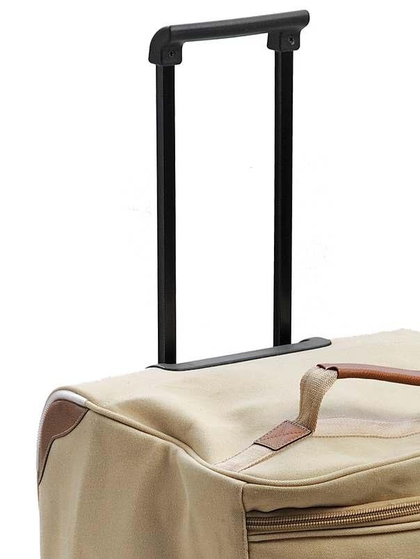 Bild Nr. 11 Canvas Trolley Reisetasche