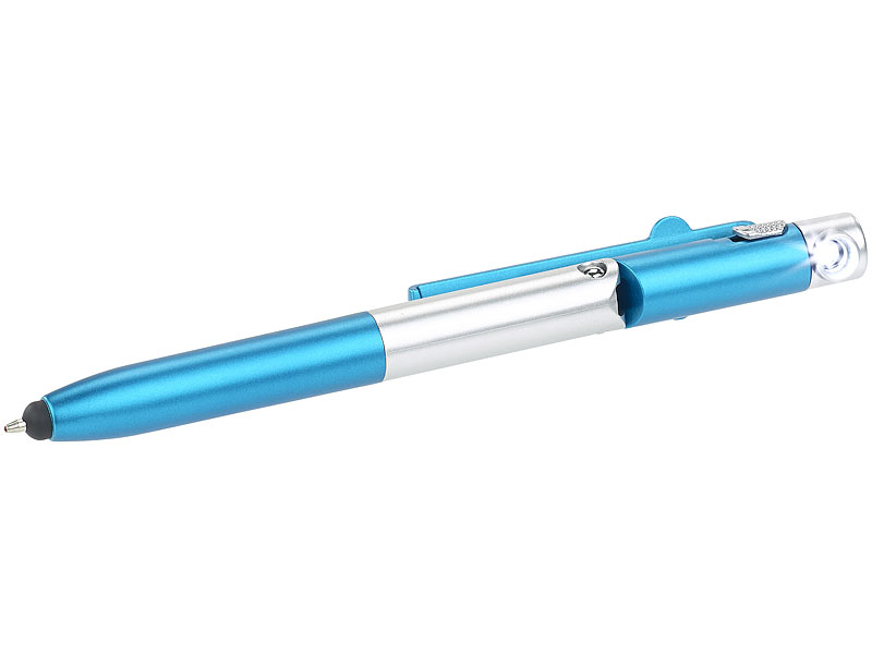 Bild Nr. 2 Markt Multi-Pen 4in1