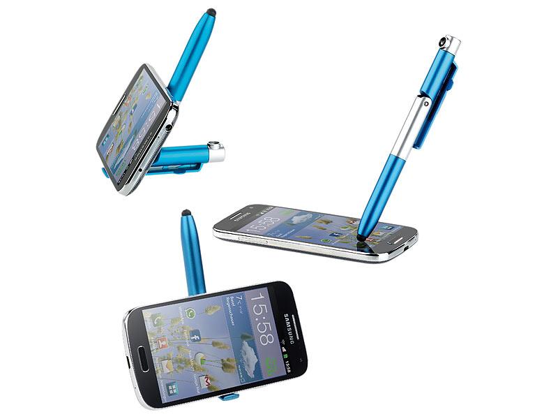 Bild Nr. 5 Markt Multi-Pen 4in1