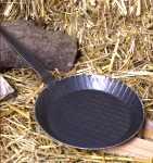 Essen Große Mittelalter-Pfanne