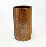 Kraemer Großer Holzbecher halber Liter