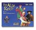 Spiele Kartenspiel »Das Alte Reich«