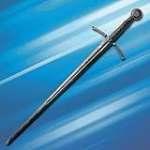 Schwerter Eineinhalbhänder scharfes Schlachtenschwert