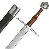 Schwerter Eineinhalbhänder 14. Jahrhundert