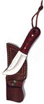 Messer Muela - Gazapo