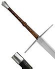 Schwerter Zweihänder mit Scheide
