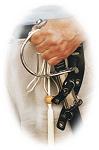 Schwerter Säbel-und Degen-Geschirr