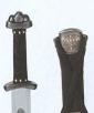 Schwerter Damast Wikingerschwert Godfried