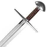 Abb. John Barnett Normann Schwert