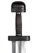Schwerter Wikingerschwert