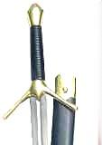 Schwerter Schottische Schaukampfschwert
