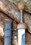 Blankwaffen Schwerter-Shop Römer Gladius Schaukampfschwert