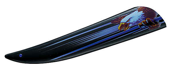 Bild Nr. 2 Adler - Messer