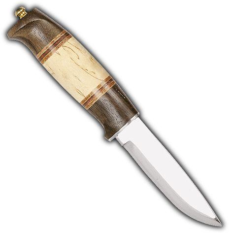 Dreilagen-Messer von Helle