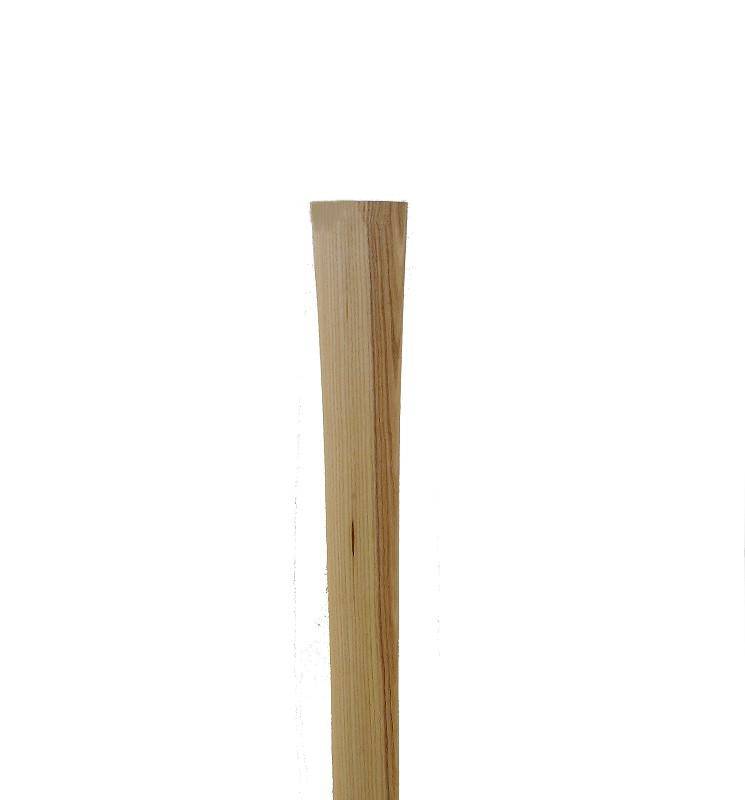 Bild Nr. 2 Schaft Holz-Kriegskeule
