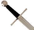 Schwerter Scharfes fränkisches Schwert
