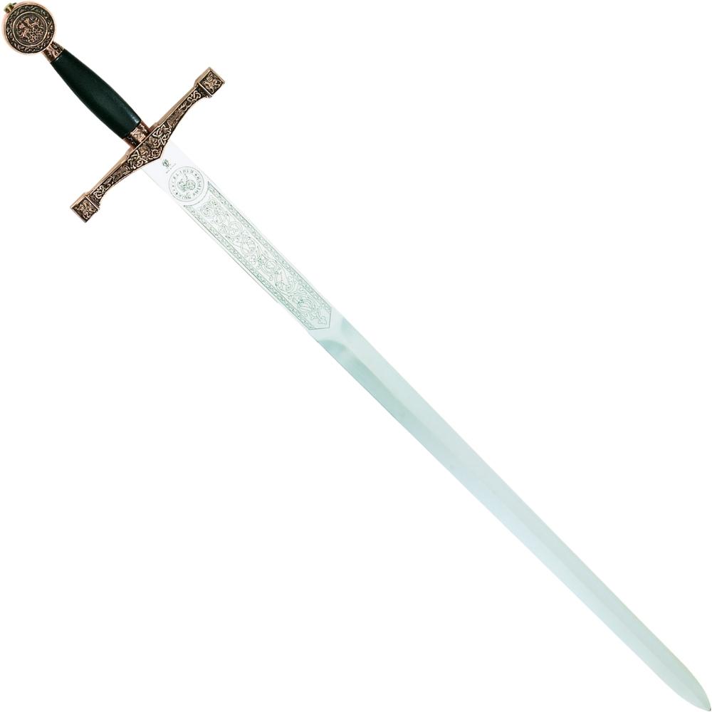 Bild Nr. 2 Schwert Excalibur, das Schwert König Arthur