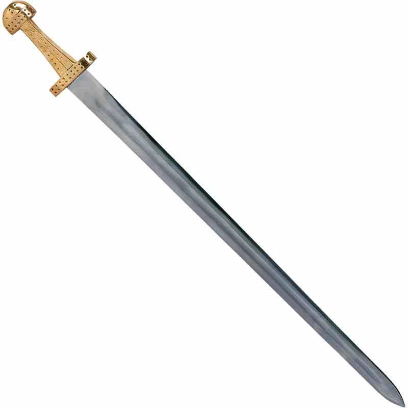 Wikingerschwert Norwegen 10.Jh. Abb. Nr. 2