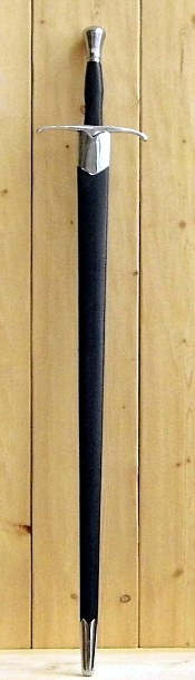 Anderthalbhänder Schaukampfschwert 15 Jh. Abb. Nr. 3