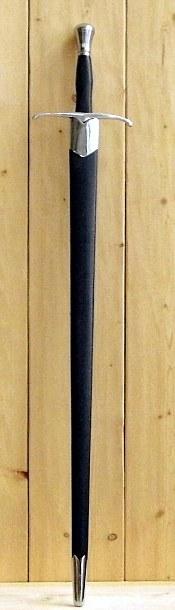 Bild Nr. 3 Anderthalbhänder Schaukampfschwert 15 Jh.