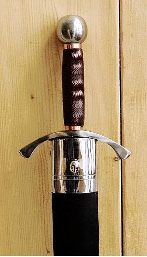 Kurzschwert Schaukampfschwert Bogenschütze Abb. Nr. 3