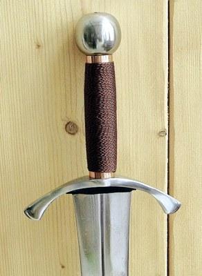 Kurzschwert Schaukampfschwert Bogenschütze Abb. Nr. 4