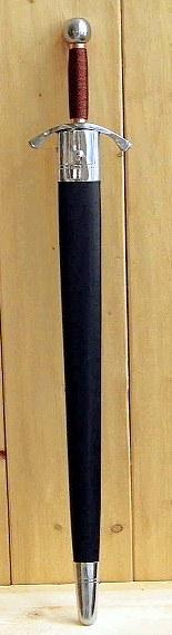 Kurzschwert Schaukampfschwert Bogenschütze Abb. Nr. 5